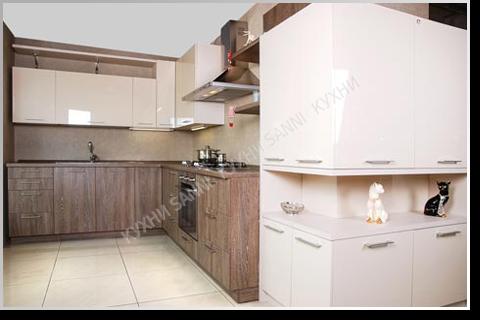 Кухонный гарнитур Николь