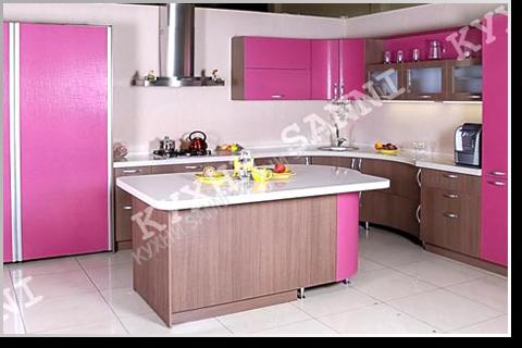 Кухонный гарнитур Сабрина