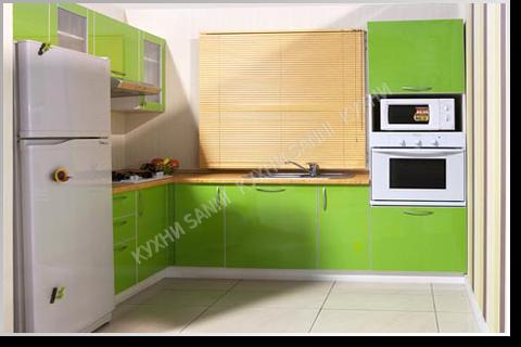 Кухонный гарнитур Симона