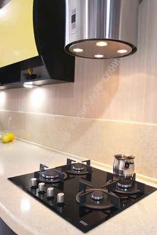 Кухонный гарнитур Сабрина yellow