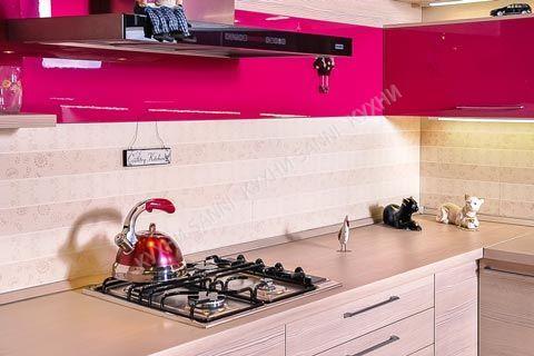 Кухонный гарнитур Николь berry