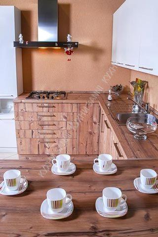 Кухонный гарнитур Николь mote