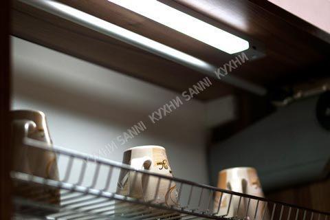 Кухонный гарнитур Флорида cappuccino