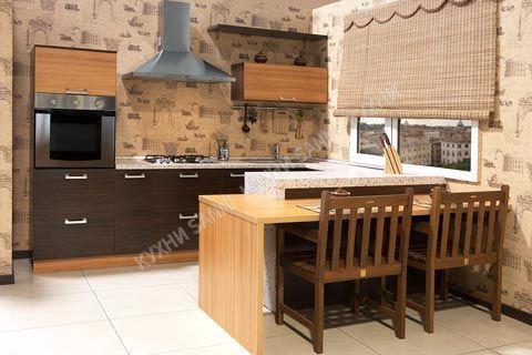 Кухонный гарнитур Сандра