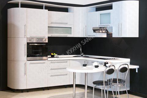 Кухонный гарнитур Франциска
